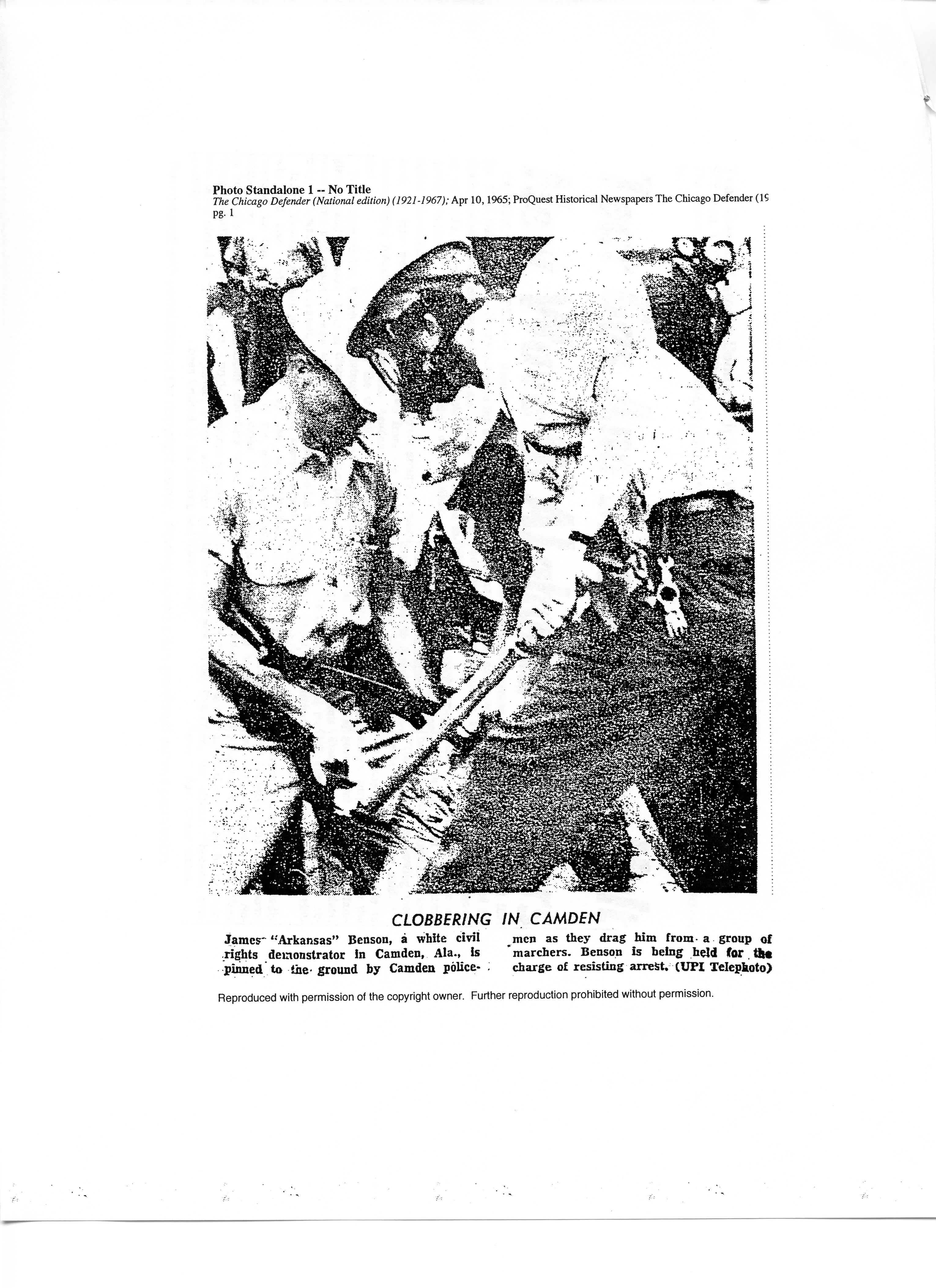 Alabama wilcox county catherine - April 20 1965 Camden Scope056_2