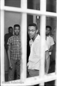 These young men went to jail for your right to vote - What will you do to protect voting rights?