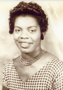 Ethel Brooks SCLC Wilcox County field staff