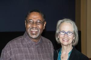 Lewis Baldwin & Maria Gitin, Vanderbilt University