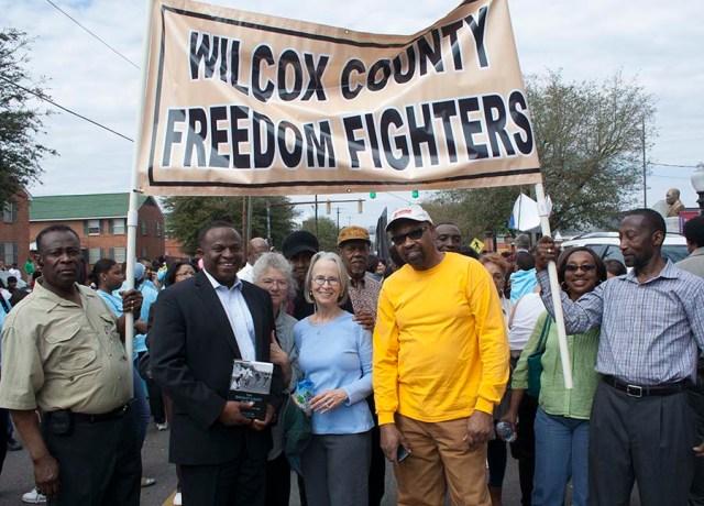colston w wilcox freedom fighters copy