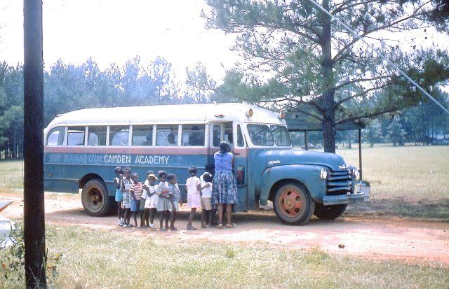40 Pre-school Picnic