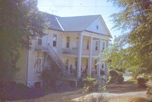 Camden Academy Dormitory