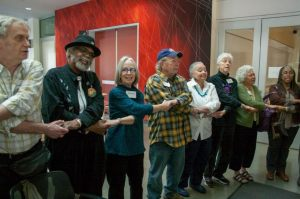 50 years of Fighting for Freedom Celebrated at Stanford MLK Institute