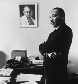 martinLutherKingGandhi
