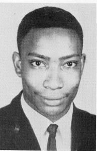 Willie H Parker 1965
