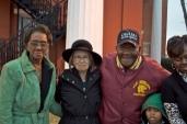 Crawfords MLK March 2010